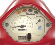 Tư vấn độ xe Vespa LX 2009 thành LX 2010