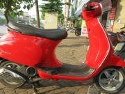 Đâu là địa chỉ sơn xe Vespa Piaggio UY TÍN - CHUYÊN NGHIỆP - CHÍNH HÃNG tại Hà Nội?