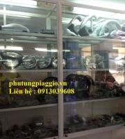 Phụ tùng Piaggio chính hãng, giá rẻ Hà Nội - Duy nhất tại Piaggio Hoa Đà!