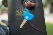 Tất tần tật thông tin về khóa từ Vespa Piaggio bạn cần biết?