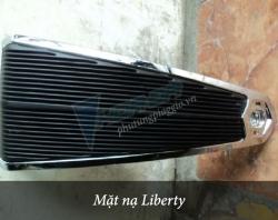 Mặt nạ trước Liberty