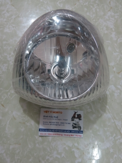 Pha đèn Liberty