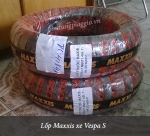 Lốp trước xe Vespa S