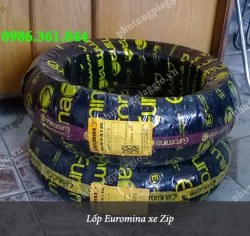 Lốp sau xe Zip