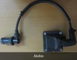 Mobin Vespa LX