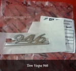 Tem Vespa 946