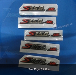 Tem Vespa S 150