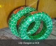Lốp trước xe SCR (Chengshin)