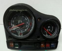 Cụm đồng hồ Vespa S