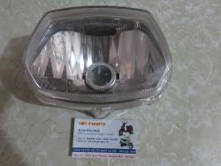 Pha đèn Vespa Sprint
