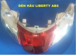 Đèn hậu Liberty ABS